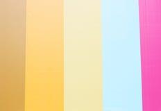 Hintergrundbeschaffenheit der vertikalen Streifen Lizenzfreie Stockbilder
