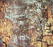 Hintergrundbeschaffenheit der Wand Stockfotografie