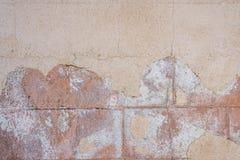 Hintergrundbeschaffenheit der Wand Stockfoto