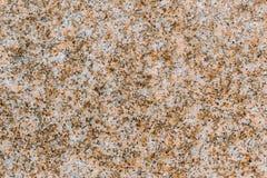Hintergrundbeschaffenheit des Granits Stockfoto