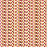 Hintergrundbeschaffenheitsmuster von Edelsteinen Lizenzfreie Stockfotos