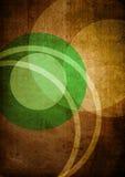 HintergrundBucheinband Lizenzfreies Stockbild