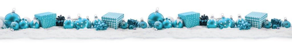 Hintergrundfahne für Weihnachten lizenzfreie stockfotos