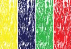 Hintergrundfarbe stock abbildung
