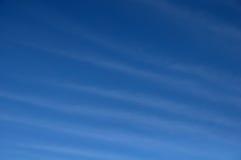 Hintergrundhimmel lizenzfreies stockbild
