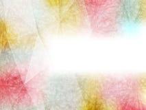 Hintergrundillustration eines schönen japanischen Papiers Stockbild