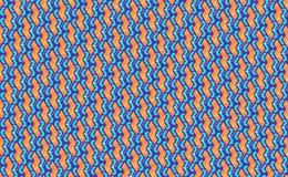 Hintergrundisometrischer Startentwurf solche Würfel 3d - purpurrot mit dem Pfeil oder Orange, verwiesen auf verschiedene Vektoril lizenzfreie stockbilder
