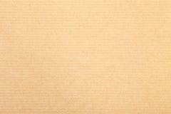 Hintergrundmuster eines Packpapiers Lizenzfreie Stockbilder