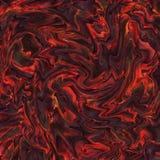 Hintergrundmuster mit Wellen Nachahmung einer Marmorbeschaffenheit Stockbilder