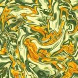 Hintergrundmuster mit Wellen Nachahmung einer Marmorbeschaffenheit Lizenzfreies Stockbild