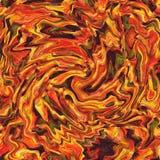 Hintergrundmuster mit Wellen Nachahmung einer Marmorbeschaffenheit Lizenzfreie Stockbilder