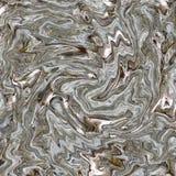 Hintergrundmuster mit Wellen Nachahmung einer Marmorbeschaffenheit Stockbild