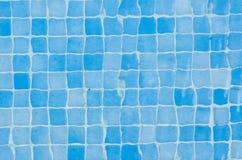 Hintergrundphotographie einiger Fliesen eines Swimmingpools lizenzfreie stockbilder
