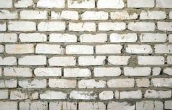 Hintergrundsammlung - Backsteinmauer stockfoto