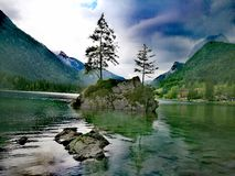 Hintersee Stock Images