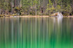 Hintersee, Berchtesgaden, Germany Royalty Free Stock Photography
