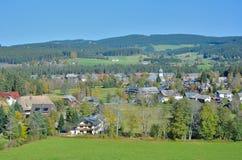 Hinterzarten,Black Forest,Germany Stock Photos