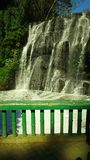 Hinulugang taktak. Philippines' tourist spot at Antipolo Stock Photography