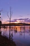 Hinze Dam, Queensland, Australia Royalty Free Stock Photo