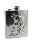 Hip flask Royalty Free Stock Photo