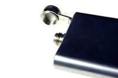 Hip flask #4 Stock Image