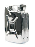 Hip flask Royalty Free Stock Photos