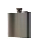 Hip Flask Stock Photography