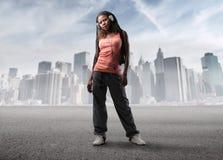 Hip-hop Stock Photo