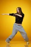 Hip-hop Imagens de Stock Royalty Free