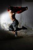 Hip hop dancer Stock Photo