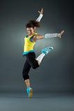Hip hop dancer Royalty Free Stock Image