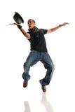 Hip Hop Dancer Royalty Free Stock Photo