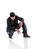 Hip-Hop Man Stock Image