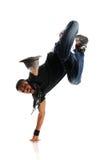 Hip Hop style Dancer Stock Image