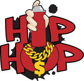 Hip Hop Stock Photography