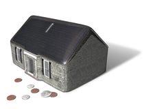 Hipoteca Imagem de Stock Royalty Free