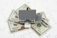 Hipotecas compreensivas Fotografia de Stock