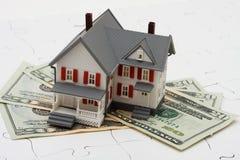 Hipotecas compreensivas Foto de Stock