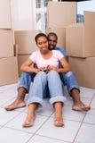 hipoteka obraz stock