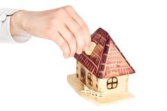 hipoteka Obrazy Stock