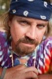 hippie Fotografering för Bildbyråer