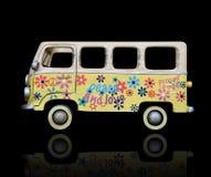 фургон hippie Стоковые Фото