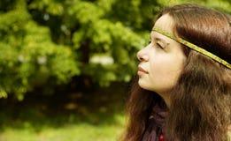 Hippie στοκ φωτογραφίες