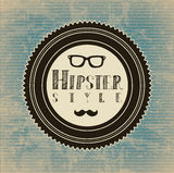 Hippie Lizenzfreie Stockfotografie