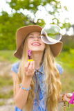 Hippie girl Royalty Free Stock Photos