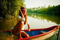 Hippie Royalty Free Stock Photos