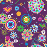 Hippie trend Stock Images