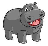 hippo Fotografía de archivo libre de regalías