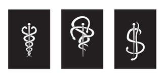 hippocrates μετασχηματισμός Στοκ Εικόνες