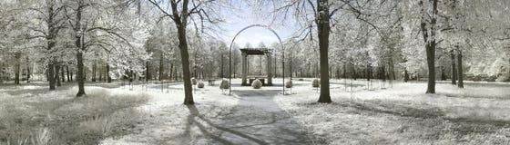 Hippodrom Park Sanssouci Stock Images
